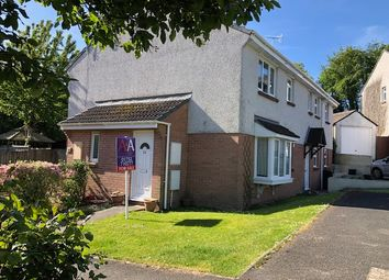 Thumbnail 1 bed terraced house for sale in Cedar Drive, Torpoint