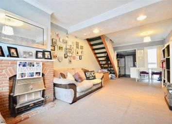 Thumbnail 2 bedroom end terrace house for sale in Swanscombe Street, Swanscombe