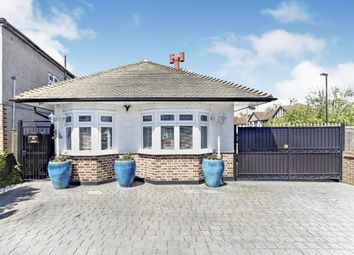 Thumbnail 2 bed bungalow for sale in Chaffinch Avenue, Shirley, Croydon
