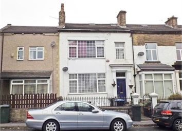 Thumbnail 5 bedroom terraced house for sale in Harrogate Road, Bradford, West Yorkshire