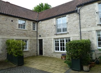 Thumbnail 3 bedroom terraced house to rent in Circus Mews, Bath