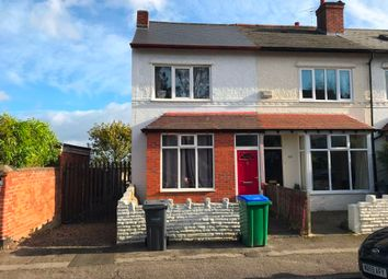Thumbnail 3 bed terraced house to rent in Galton Road, Bearwood, Smethwick