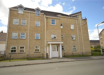 Thumbnail 3 bed flat for sale in Navigation Drive, Bradford, West Yorkshire