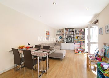 Thumbnail 2 bed flat to rent in Brunel Road, London
