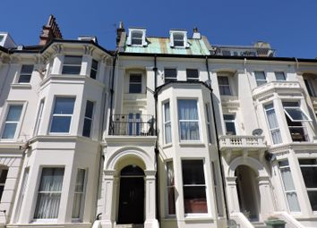 Thumbnail 1 bed flat to rent in Nightingale Road, Southsea