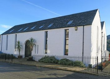Thumbnail 3 bed flat for sale in Innes Street, Plockton