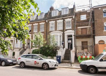 Thumbnail 1 bed flat for sale in Mill Hill Road, London