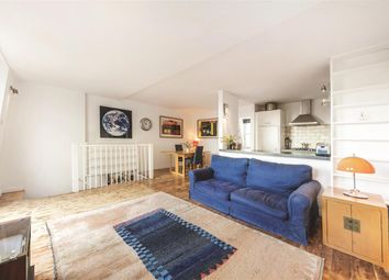 Thumbnail 1 bed flat for sale in Campden Hill Gardens, London