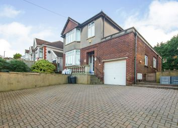 Thumbnail 4 bed detached house for sale in Nags Head Hill, St. George, Bristol