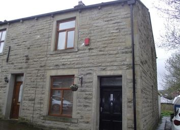 Thumbnail 2 bed property to rent in Robert Street, Waterfoot, Rossendale