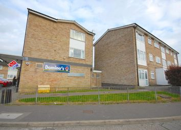 Thumbnail 2 bed flat for sale in Purbeck Court, Dorset Avenue, Great Baddow, Chelmsford