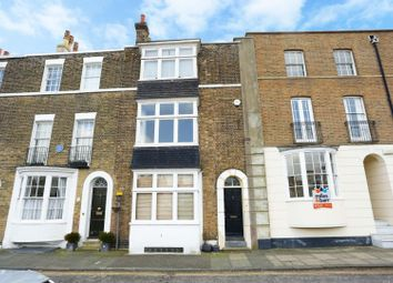 3 bed maisonette for sale in Spencer Square, Ramsgate CT11
