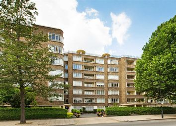 Thumbnail 3 bed flat for sale in Viceroy Court, London