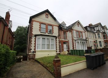 Thumbnail 1 bed flat for sale in Chapel Park Road, St Leonards-On-Sea, East Sussex