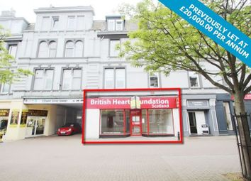 Thumbnail Commercial property for sale in 10, Channel Street, Galashiels TD11Ba