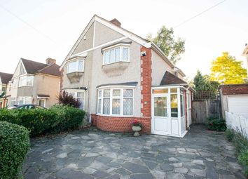 Thumbnail 2 bed semi-detached house for sale in Wellington Avenue, Sidcup