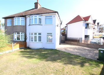 3 bed semi-detached house for sale in Mount Culver Avenue, Sidcup DA14