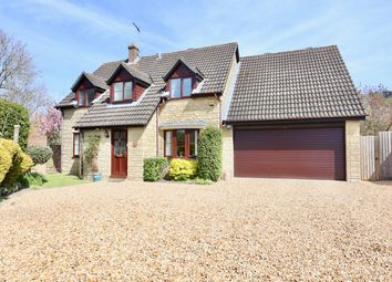 Beeches Green, Shaw, Melksham, Wiltshire SN12. 4 bed detached house for sale