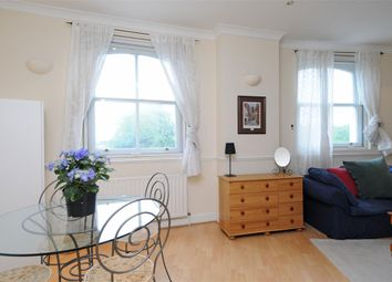 Thumbnail 1 bed flat to rent in The Roundhouse, North Side Wandsworth Common