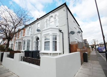 Thumbnail 1 bed flat to rent in Cranleigh Road, London