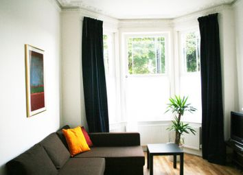 Thumbnail 1 bed flat to rent in Chiswick Lane, London