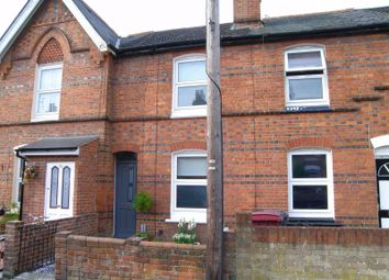 Thumbnail 2 bedroom terraced house for sale in Liverpool Road, Reading
