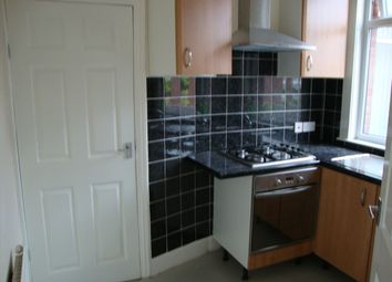 Thumbnail 1 bed terraced house to rent in Raleigh Road, Stoke
