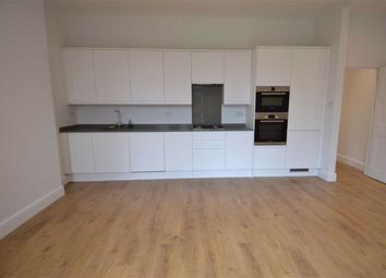 Thumbnail 2 bed flat to rent in Crouch Hall Road, Crouch End