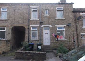 Thumbnail 2 bed terraced house for sale in Princeville Street, Bradford
