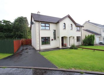 Thumbnail 3 bed semi-detached house for sale in Fir Grove Lane, Muckamore, Antrim