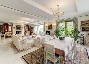 Thumbnail 5 bed flat for sale in Park Lane, Mayfair, London