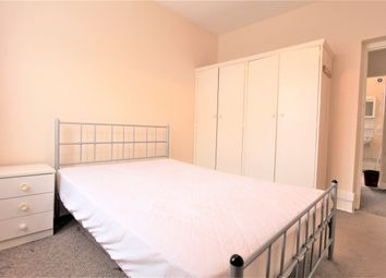 Thumbnail 1 bed flat to rent in Hoyle Road, London