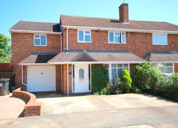 Thumbnail 5 bed semi-detached house for sale in Ellingham Close, Hemel Hempstead Industrial Estate, Hemel Hempstead