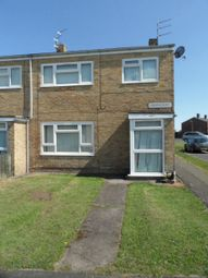 Thumbnail 3 bed end terrace house to rent in Green Croft, Ashington