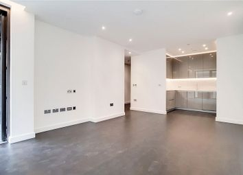 Thumbnail 2 bed flat for sale in Haines House, The Residence, Nine Elms