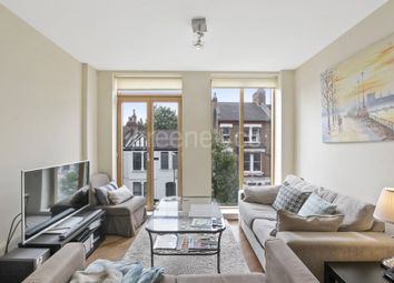 Thumbnail 1 bed flat to rent in Scholars House, 36 Glengall Road, London
