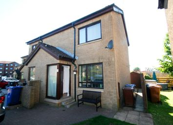 Thumbnail 2 bed end terrace house for sale in Tillet Oval, Paisley