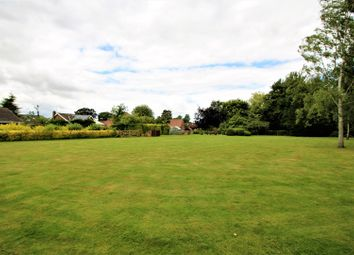 Thumbnail 3 bedroom detached bungalow for sale in Mill Lane, York