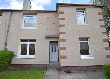 Thumbnail 2 bed flat for sale in Shieldburn Road, Shieldhall, Glasgow