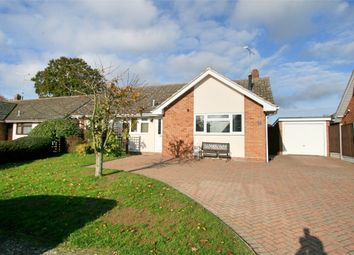 3 bed detached bungalow for sale in 3 Mount Lodge Chase, Great Totham, Maldon, Essex CM9