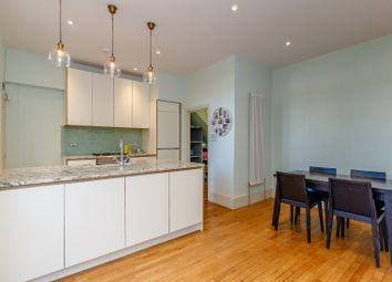 Thumbnail 5 bed terraced house for sale in Como Road, London