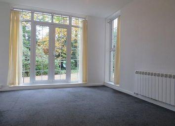 Thumbnail 1 bed flat to rent in Lower Green Road, Pembury, Tunbridge Wells