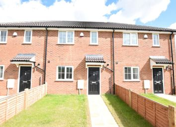 Thumbnail 3 bedroom property to rent in Macs Close, Bath Road, Padworth