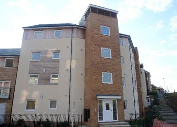 Thumbnail 1 bed flat to rent in Brickstead Road, Hampton Centre, Peterborough
