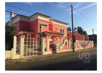 Thumbnail Detached house for sale in Corroios, Corroios, Seixal
