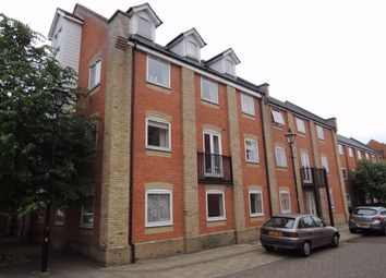 Thumbnail 2 bed flat for sale in Meachen Road, Colchester, Essex