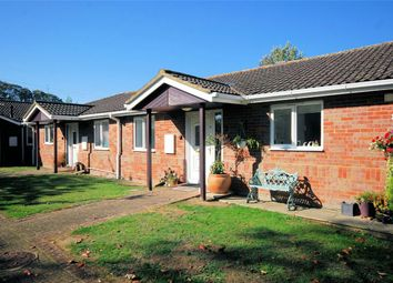 Thumbnail 2 bed terraced bungalow for sale in Dobbins Lane, Wendover, Buckinghamshire