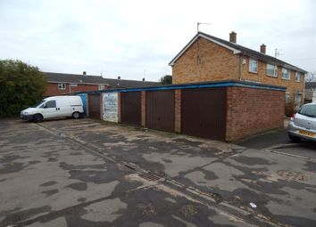 Thumbnail 3 bedroom parking/garage for sale in Land North Of 10 Laburnum Close, Wisbech, Cambridgeshire