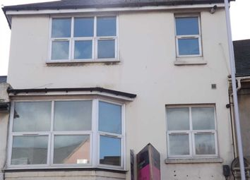 Thumbnail 1 bedroom flat to rent in North Street, Broadwater, Worthing