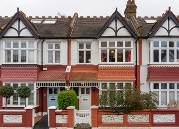 Thumbnail 3 bed terraced house for sale in Rosedew Road, London